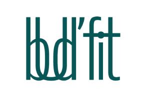 Logo společnosti BUĎFiT